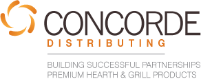 Concorde Distributing Inc.
