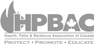 Hearth, Patip & Barbecue Association of Canada