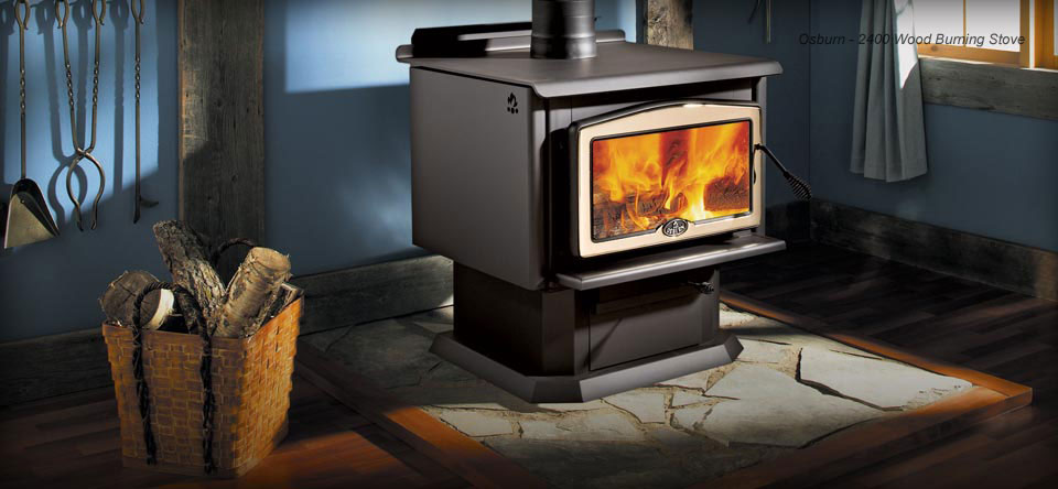 Osburn Fireplaces